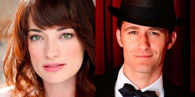 Broadway's 'Finding Neverland' Stars to Headline Pioneer Day Concert