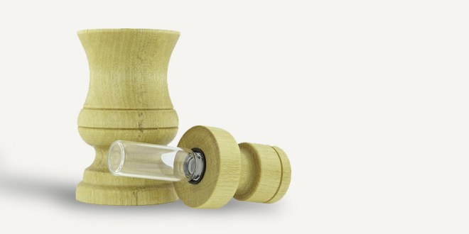 This Oil Vial Container Brings Priesthood Power to Your Home