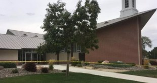 Gunman Kills 1, Injuries Another During LDS Sacrament Meeting