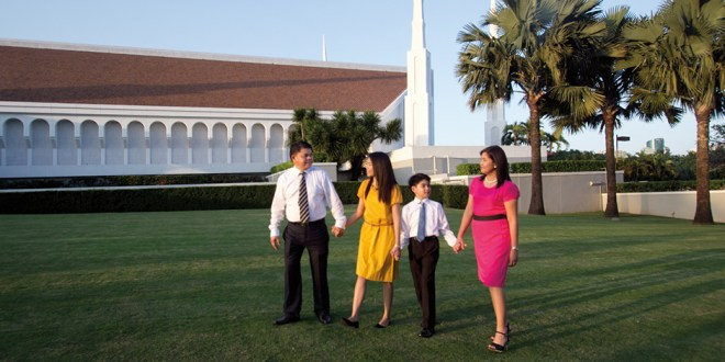 10 Things Most Americans Don't Know About Mormons