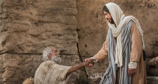 Why Don't You Accept the Grace of Jesus Christ?