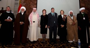 Church Leaders Visit Iraq to Discuss Religious Intolerance
