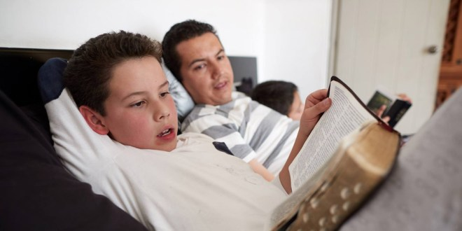 Elder Holland Gives Parents Advice on Implementing Home-Centered Church