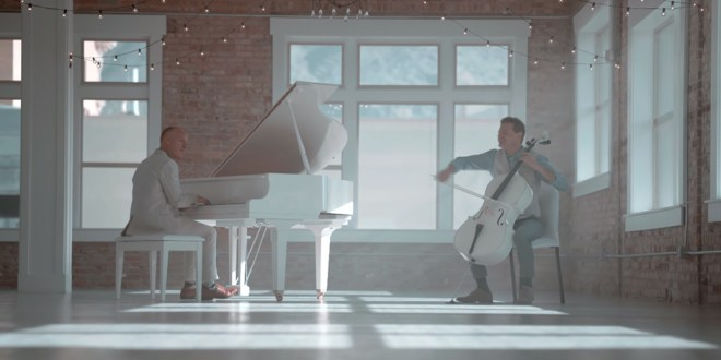 The Piano Guys Create Inspiring Cover of Epiphany by BTS