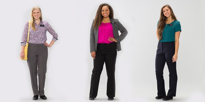 Dress Standards Updated for Sister Missionaries