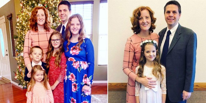 LDS Children Lose Parents, Sibling in Tragic Accident, Community Rallies