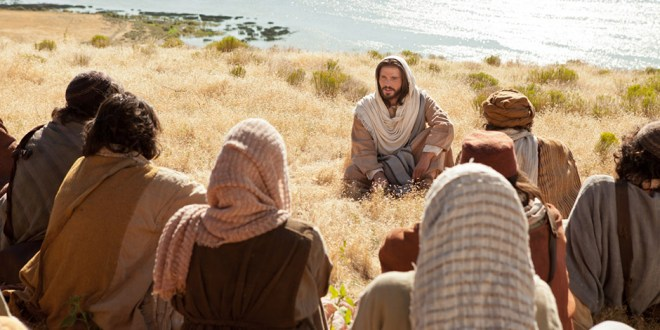 Sermon on the Mount   24 February 2019
