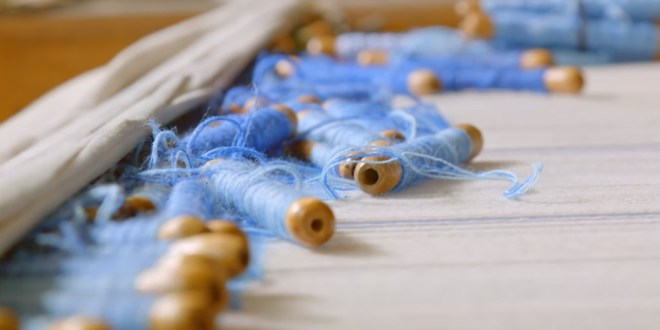Weaving Our Spiritual Tapestry | 21 March 2019