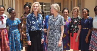 Female Church Leadership Shares Message of Love for International Women's Day 2019