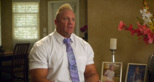 """""""Stripling"""" Documentary Follows LDS Bodybuilder With a Message"""