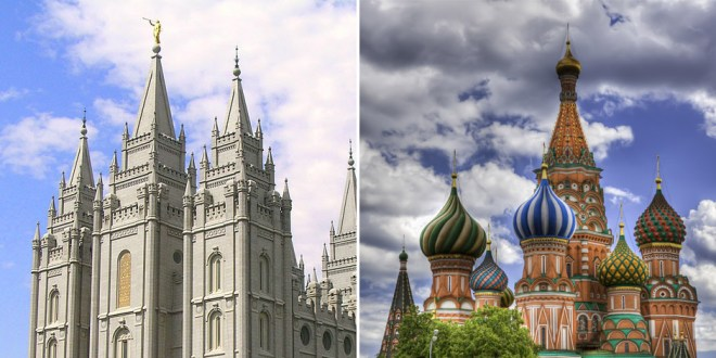 Latter-day Saint Volunteers Detained in Russia to Be Deported