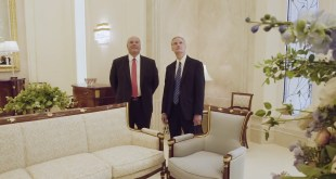 Watch Video Tour of Rome Italy Temple with Elders Bednar, Rasband