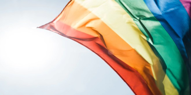 Church Announces Major Positive Changes to LGBQT Polices