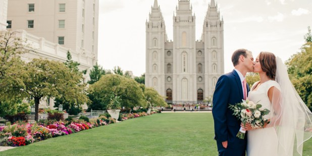 Church Removes 1-Year Wait After Civil Marriages