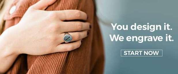 Personalized Jewelry - EngraveCo