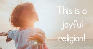 10 Joyful Quotes from Elder Dieter F Uchtdorf