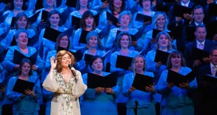 Here's How to Watch the Tabernacle Choir's Pioneer Day Concert Tonight