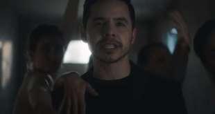 "David Archuleta's New Single & Music Video ""Paralyzed"""