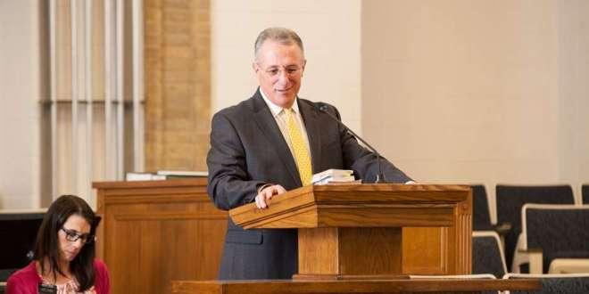 Elder Rasband, Elder Soares Minister in Southwest United States