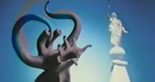 "Monster Movie ""The Great Brine Shrimp"" Features Famous Latter-day Saint Landmarks"