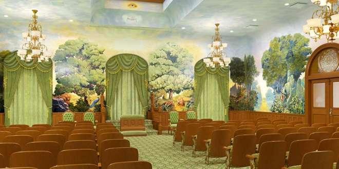 New Renderings Released for Salt Lake Temple Renovation