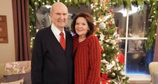 President Nelson Offers Christmas Blessings and Message