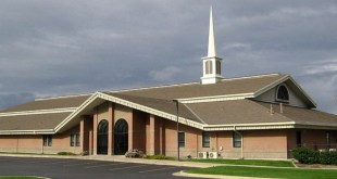 Latter-day Saint Chapel