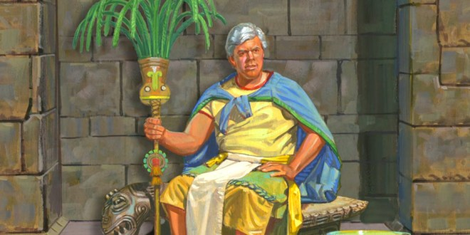 Book of Mormon FHE Lesson - What is a Seer?