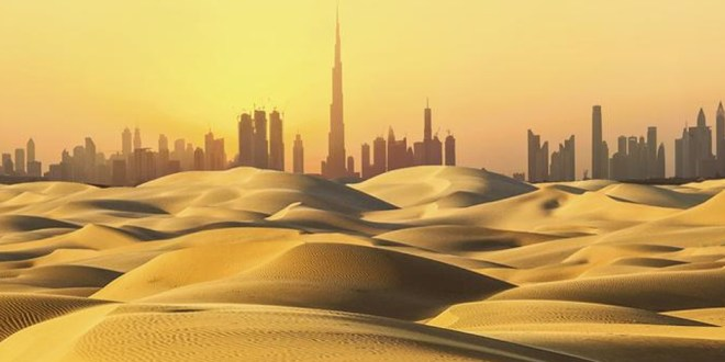 Details About the Dubai, UAE Temple Released