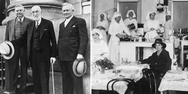 Inspiring Lessons From Latter-day Saints During Past Pandemics