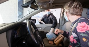 Latter-day Saints Participate in Global COVID-19 Relief Efforts