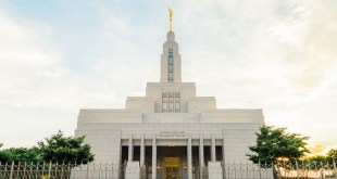 Church Announces 18 More Temples to Reopen