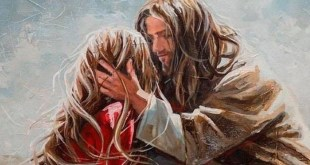Grace Where You Are How Jesus Christ Can Bring Us Home