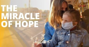 "New Video ""The Miracle of Hope"" Features Elder Holland"