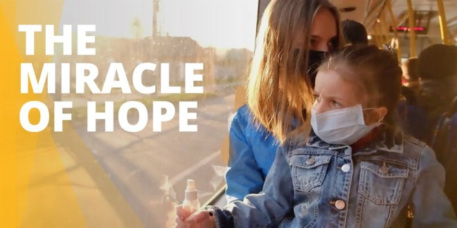 """New Video """"The Miracle of Hope"""" Features Elder Holland"""