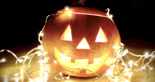 5 Socially Distanced Ways to Minister This Halloween