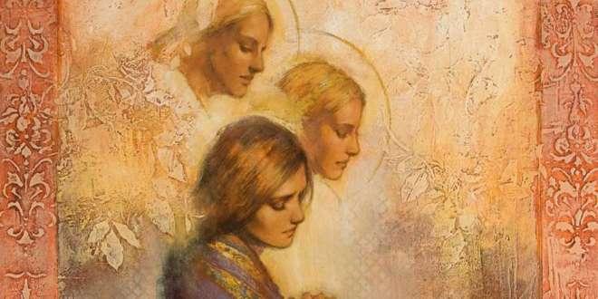 I Believe in Angels 10 November 2020
