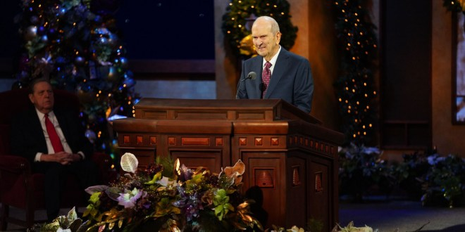 20 Heartwarming LDS Christmas Quotes