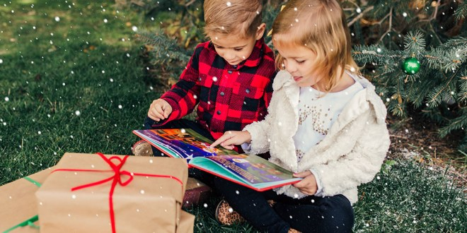 Christmas Stories   18 December 2020