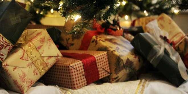 Share the Gift | 24 December 2020