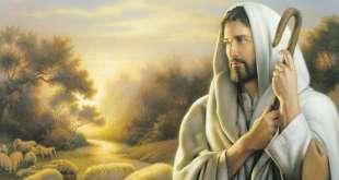 The Lord is My Shepherd | 2 December 2020