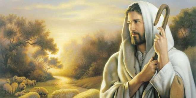 The Lord is My Shepherd   2 December 2020