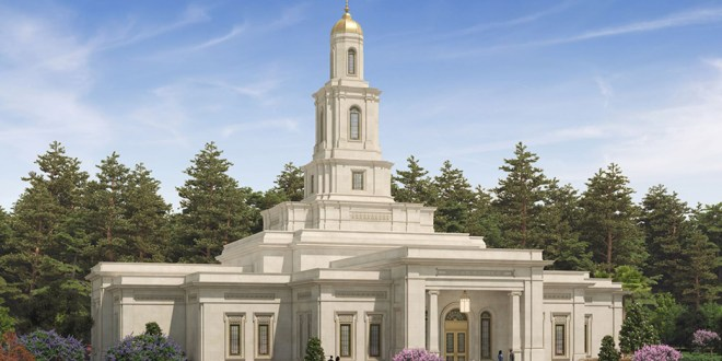 Groundbreaking Date Announced for Tallahassee Florida Temple