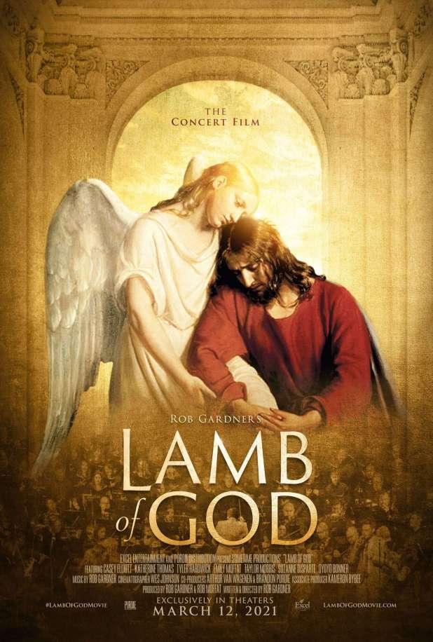 Lamb of God Film