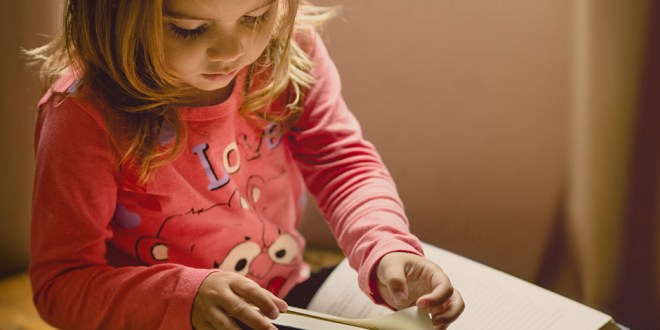 Teaching Children the Gospel | 6 March 2021