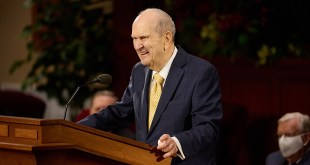 What Did the Prophet of Jesus Christ Teach at General Conference?