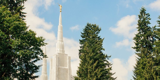 Blessed By The Temple | 24 June 2021