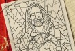 Here's Your Free Come, Follow Me Coloring Page – May 31-June 6