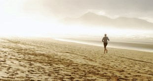 Running Toward the Light | 23 June 2021