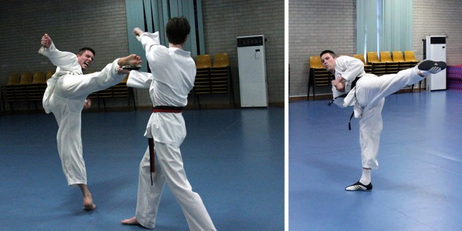 Martial Arts Inspires 3 Life Lessons for Latter-day Saint Teens & Young Adults